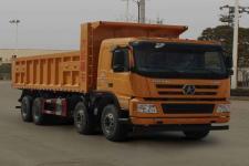大运牌CGC3310D5EDAD型自卸汽车图片
