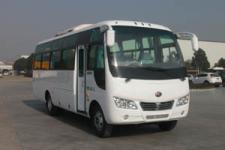楚风牌HQG6730EA5型客车图片