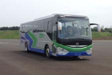 11米|24-53座中植汽车纯电动客车(CDL6110LRBEV1)
