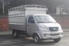 昌河牌CH5035CCYAR22型仓栅式运输车图片