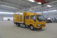 红宇牌HYZ5071XXH型救险车图片