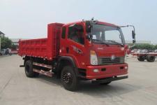 王牌牌CDW3181A1R5型自卸汽车图片
