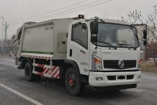 安旭牌AX5120ZYSN5型压缩式垃圾车图片
