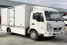 东风牌EQ5044XXYTBEV2型纯电动厢式运输车