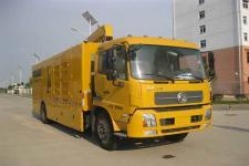 新环牌WX5160XGCV型工程车