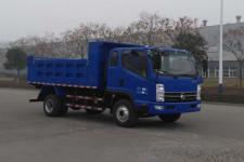 凯马牌KMC3046GC34P5型自卸汽车图片