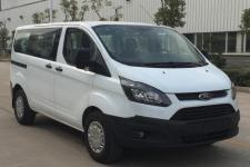 江铃全顺牌JX6503TA-L5型多用途乘用车