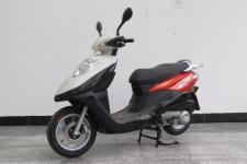 广本牌GB125T-15V型两轮摩托车