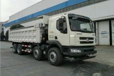 同心牌TX5311ZLJLZ4T5U型自卸式垃圾车