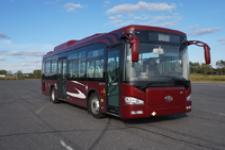 解放牌CA6100URN24型城市客车图片