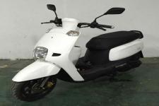 金浪牌JL100T-8型两轮摩托车