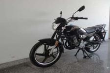 钱江牌QJ125-23M型两轮摩托车图片