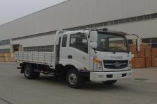欧铃牌ZB3090UPD6V型自卸汽车图片