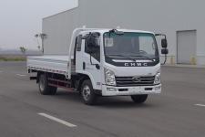 南骏牌CNJ1041EDF33V型载货汽车
