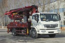 铁力士牌HDT5210THB型混凝土泵车