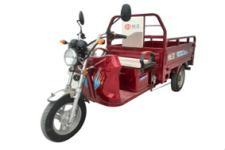 长江牌CJ3000DZH型电动正三轮摩托车图片