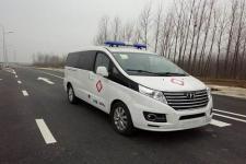 江天牌ZKJ5031XJH型救护车
