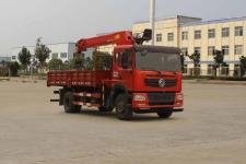 东风牌EQ5180JSQLV1型随车起重运输车