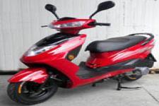 赛阳牌SY125T-3型两轮摩托车图片