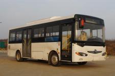东风牌EQ6800CACBEV5型纯电动城市客车图片