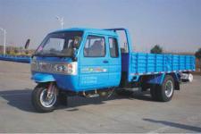 五征牌7YPJZ-16100PA型三轮汽车图片