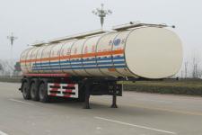 开乐牌AKL9400GYS型液态食品运输半挂车图片