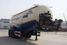 通亚达牌CTY9407GSN型散装水泥运输半挂车图片