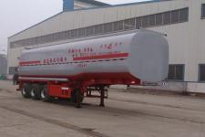 昌骅牌HCH9400GYSP型液态食品运输半挂车图片