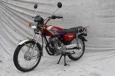 银河牌YH125-2A型两轮摩托车图片