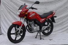 银河牌YH125-5A型两轮摩托车图片