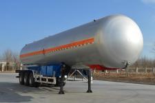 金碧牌PJQ9402GYQ型液化气体运输半挂车图片