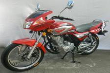 三本SM150-6C型两轮摩托车