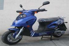 美多牌MD125T-6C型两轮摩托车图片