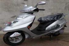 美多牌MD125T-3C型两轮摩托车图片