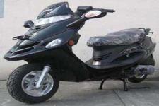 美多牌MD125T-2C型两轮摩托车图片