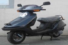 美多牌MD125T-5C型两轮摩托车图片