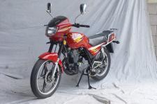 银河牌YH150-5A型两轮摩托车图片