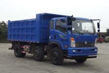 王牌牌CDW3251A1C4型自卸汽车图片
