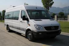 10-13座梅赛德斯-奔驰FA6710轻型客车