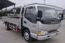 江淮国四单桥货车87马力2吨(HFC1041P93K5C2)