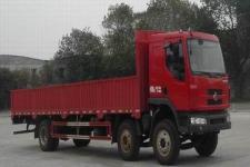 乘龙国四前四后四货车180马力16吨(LZ1250RCMA)
