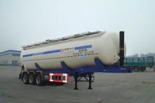 通亚达牌CTY9402GFLA型低密度粉粒物料运输半挂车图片