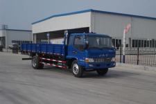江淮骏铃国四单桥货车133-165马力5-10吨(HFC1141P91K1D4)