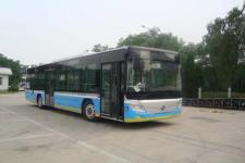 BJ6123C7BTD-1城市客车