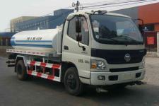 中燕牌BSZ5083GSSC5T033型洒水车图片