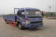 解放牌CA1169PK15L2NE5A80型平头天然气载货汽车图片