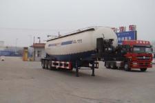 通亚达牌CTY9404GFLA型低密度粉粒物料运输半挂车图片