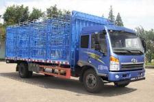 解放牌CA5169CCQPK15L2NE5A80型畜禽运输车图片