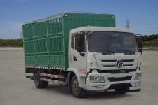 湖北大运国四单桥仓栅式运输车140-170马力5-10吨(CGC5161CCYD4UAA)