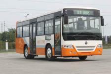8.5米|10-31座南骏城市客车(CNJ6850JQNV)
